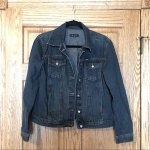 Women's IZOD Jean jacket
